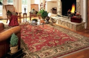 Area Rug Buyers Guide