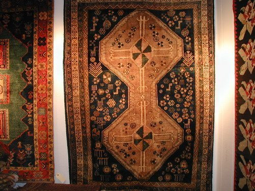 Oriental Rug Cleaning Services For Wool Rugs