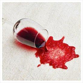 Red Wine and Kool-Aid Stain Removal Woodbridge VA